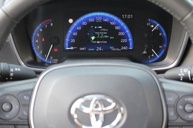 Toyota ќе инвестира 14 милијарди долари во развој на батерии