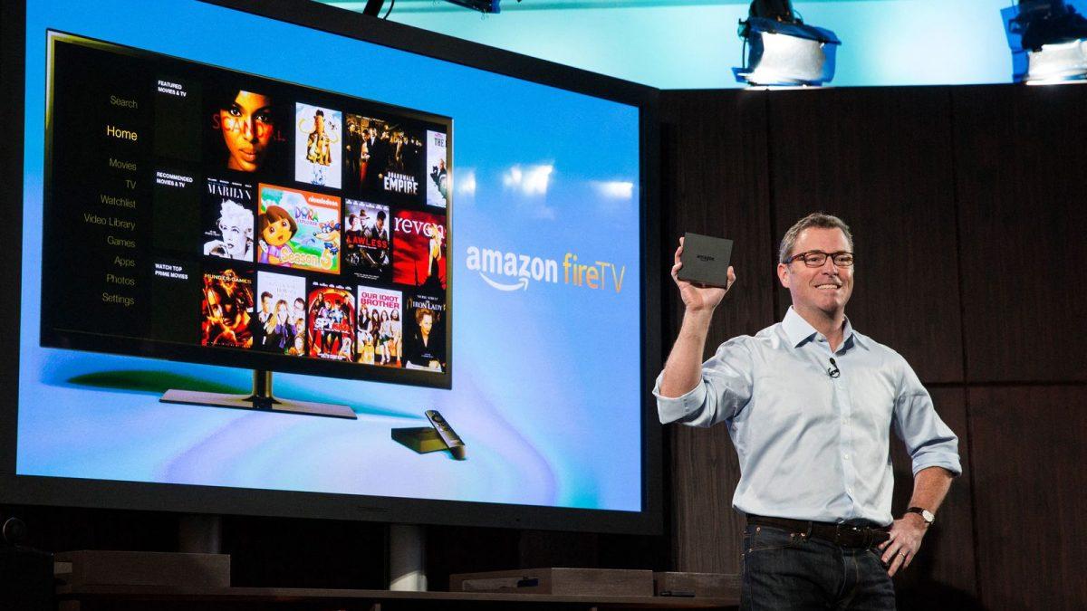 Amazon наскоро ќе го претстави својот прв телевизор во САД