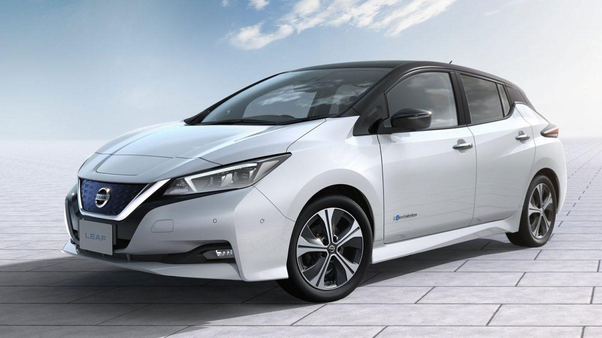 Nissan слави! 250.000 електрични возила продадени во Европа
