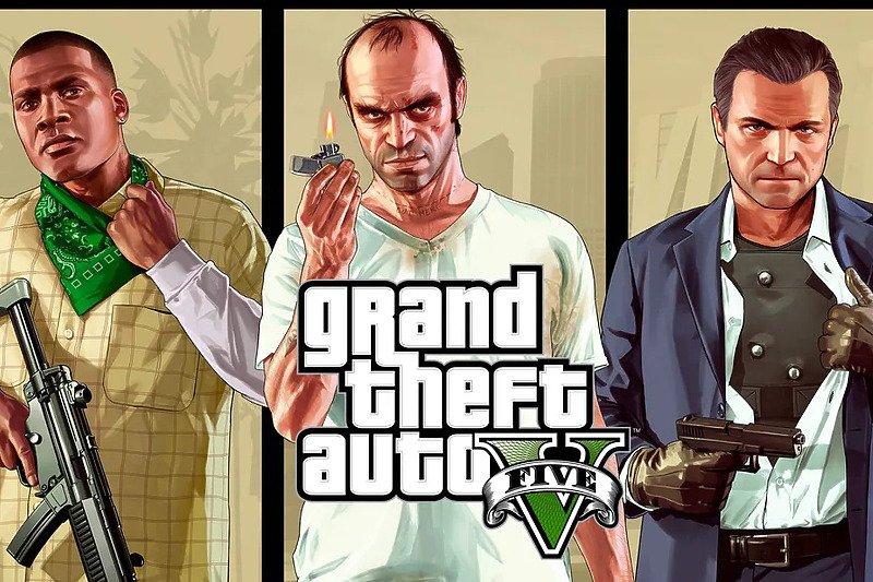 Излегувањето на GTA V за PS5 и Xbox X/S е одложено за март 2022