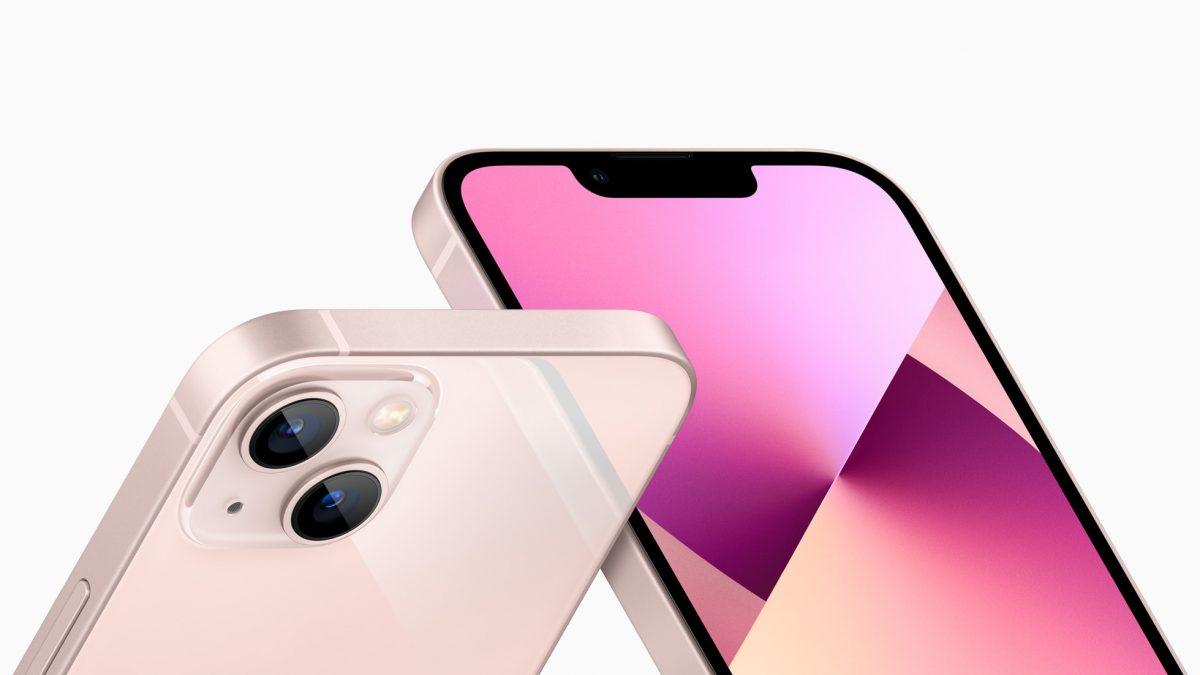 iPhone 13 и 13 mini претставени со редизајниран систем на камери и помал засек (ВИДЕО)
