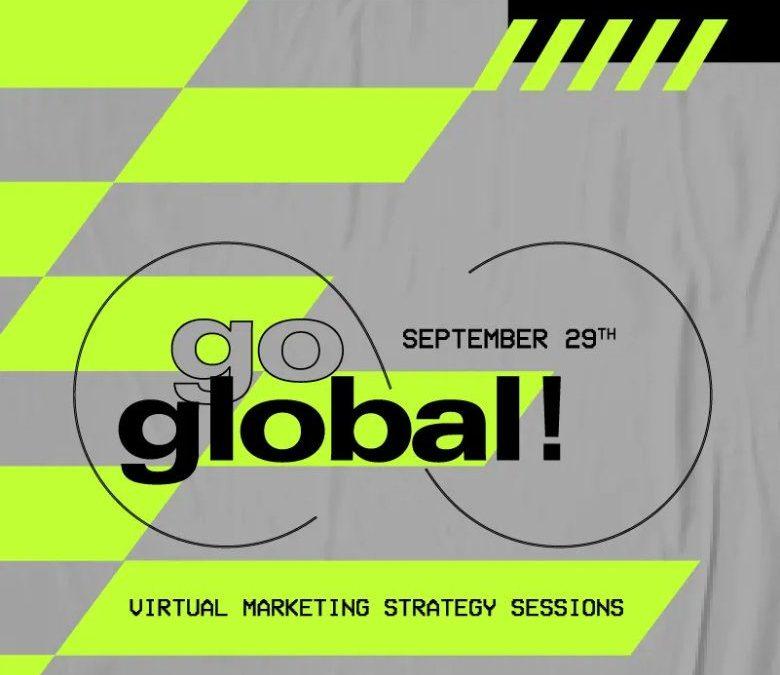 Наскоро: GoGlobal – Виртуелни сесии за маркетинг стратегии наменети за перформанс огласувачи