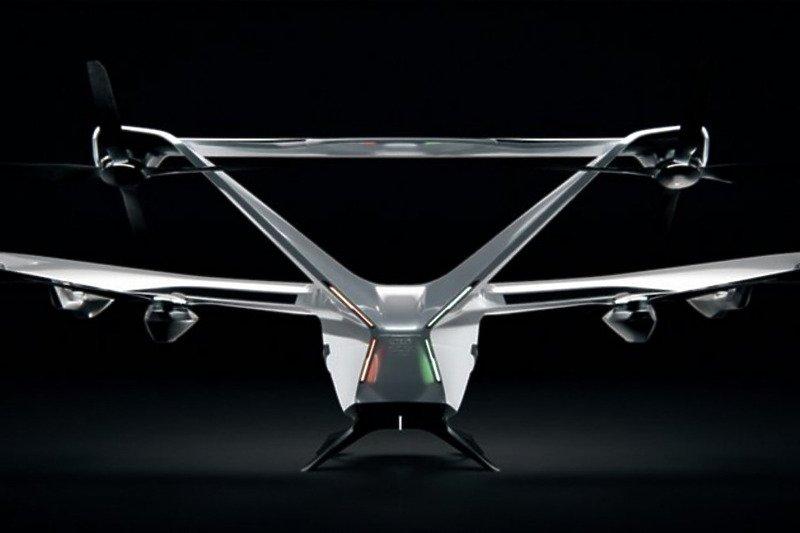 Airbus го претстави електричното летало CityAirbus потивко од правосмукалка (ВИДЕО)