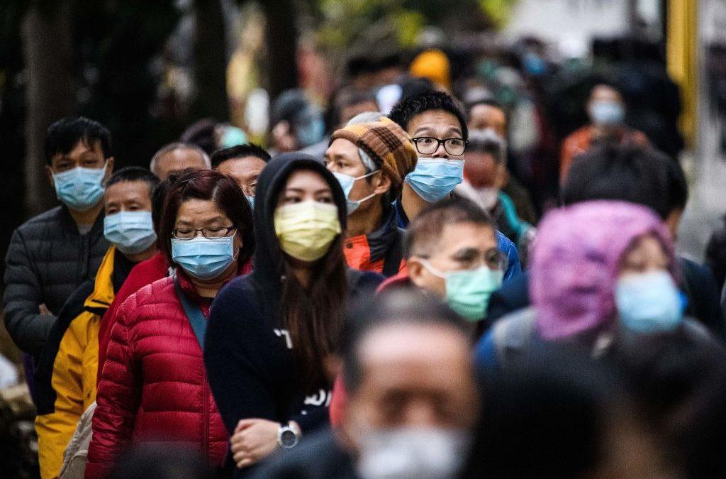 Водечкиот германски виролог за иднината на пандемијата: До зима Ковид-19 ќе се претвори во ова