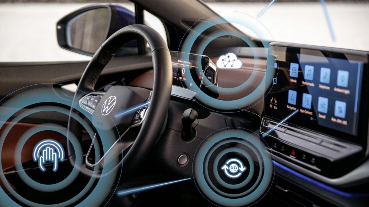 Volkswagen започнува со далечинско ажурирање на своите електрични модели