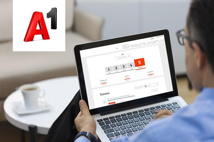 А1 Македонија со нова ИКТ услуга за бизнис сегментот
