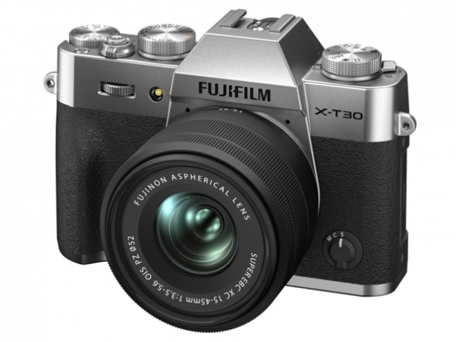 Fujifilm GFX50S II е достапен фотоапарат од средниот сегмент