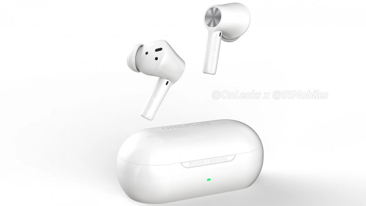 OnePlus Buds Z2 слушалките пристигнуваат следниот месец