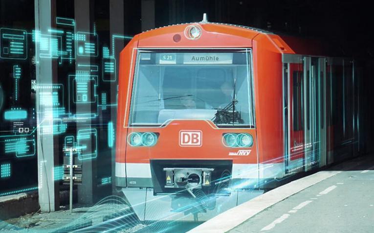 Во Хамбург претставен првиот целосно автоматизиран воз (ВИДЕО)