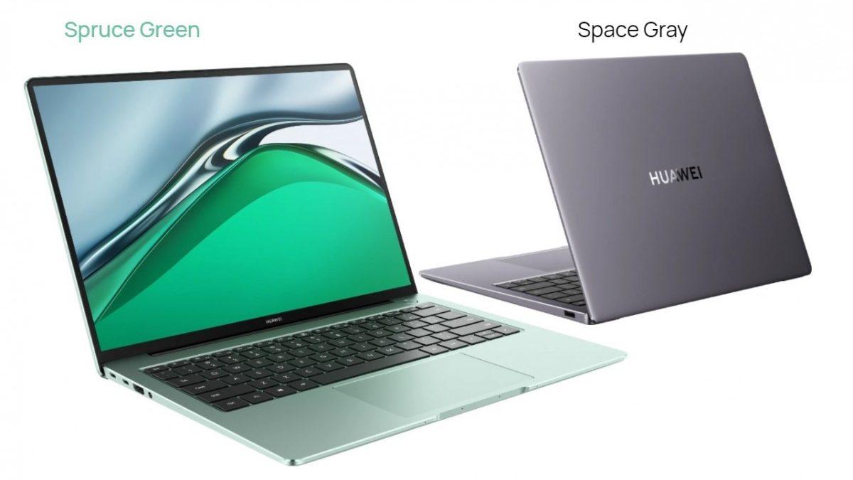 Huawei го објави MateBook 14s со најнов Intel процесор и 90Hz екран
