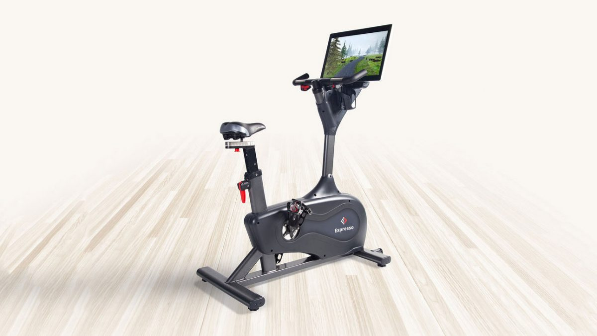 Собен велосипед како џојстик за видео-игри (ВИДЕО)