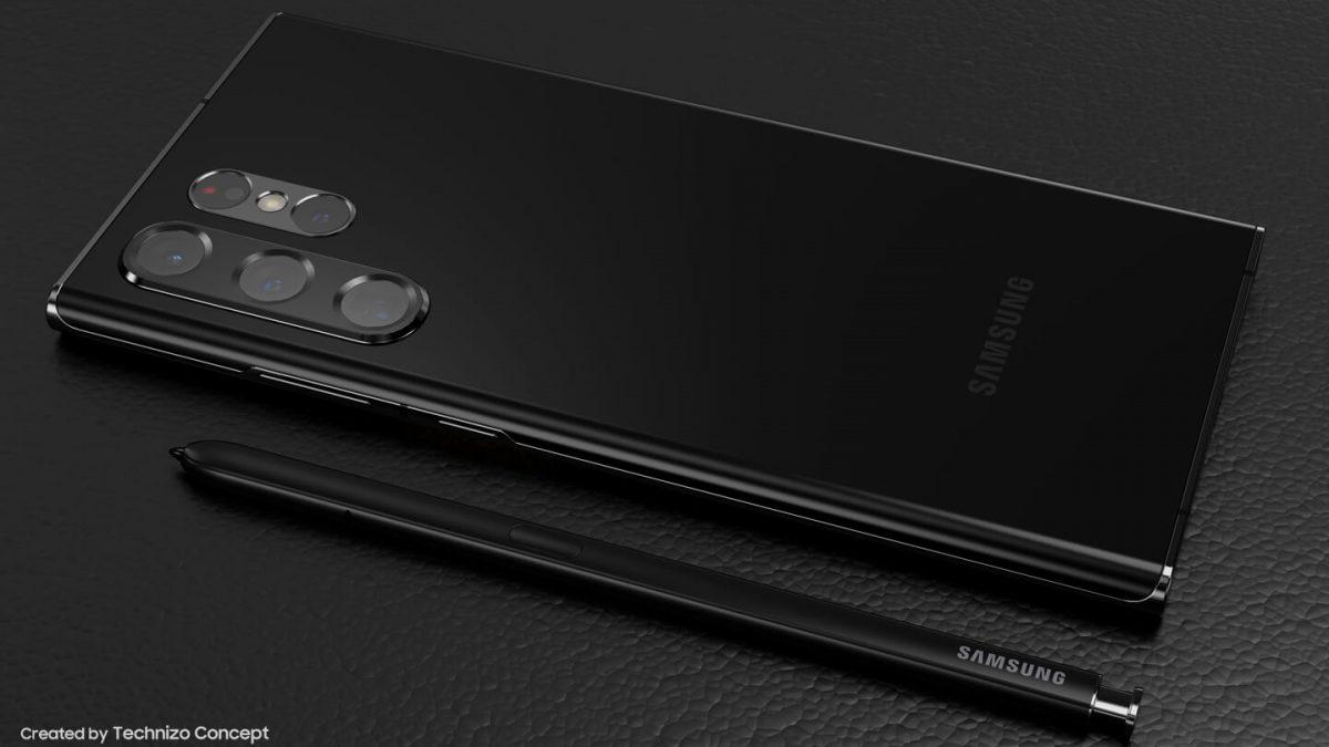 Galaxy S22 Ultra на нови CAD рендери, со две испакнувања на камерата